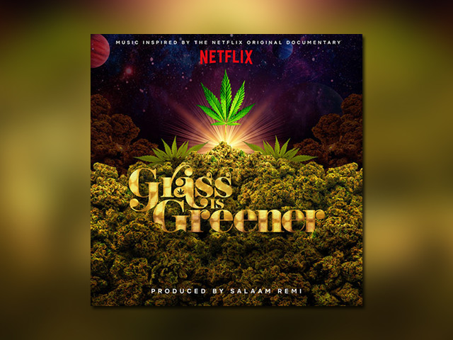 "Salaam Remi – ""Grass Is Greener"" // Netflix Trailer + OST feat. The Lox, Stephen Marley, Black Thought, Bun B, Smif-N-Wessum, Terrace Martin + more"
