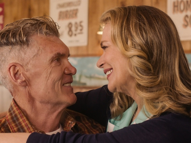 """Review: """"Twin Peaks"""", Staffel 3, Folge 15: I've been loving you too long"""