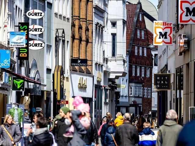 Innenstadt im Wandel: Händler fordern Sonntagsöffnung bis zum Jahresende