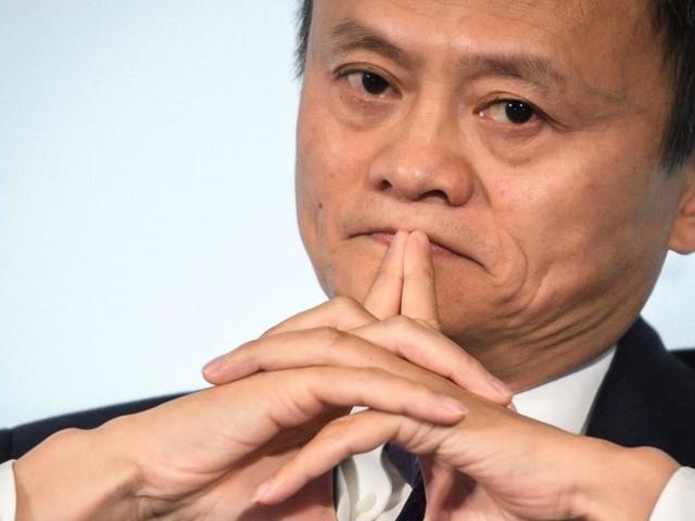 Die scheibchenweise Demontage des Jack Ma