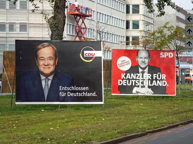 Serie seit 1953: Welche Partei den Wahlkreis Pinneberg gewinnt, stellt den Kanzler