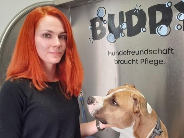 Selbst ist der Hund: Waschanlage für Hunde kommt nach St. Pölten