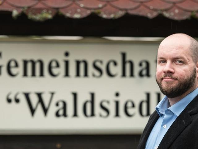 NPD-Politiker Stefan Jagsch: Ein Neonazi wie aus dem Bilderbuch