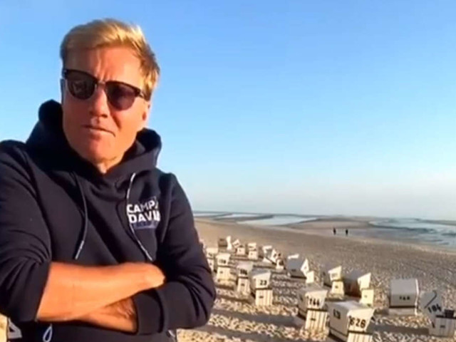 Sylt: Dieter Bohlen postet Video bei Instagram - Fan fällt was auf, dann wird es blamabel