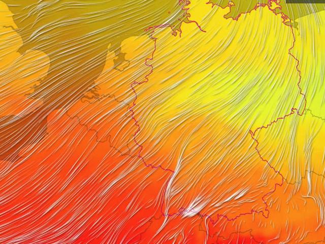Wetter in Deutschland: Jetzt kommt der große Kälte-Umschwung