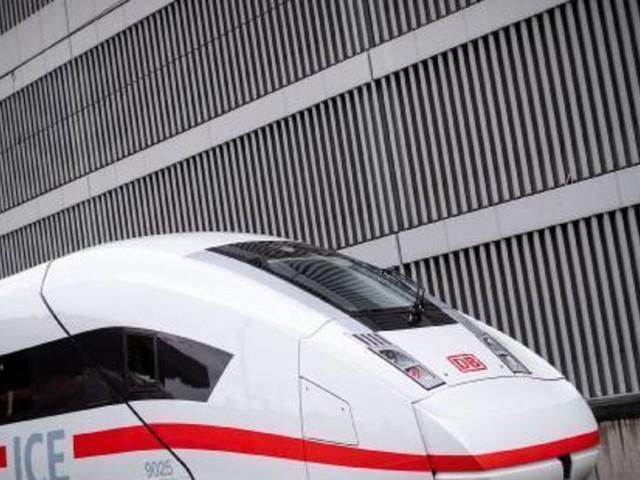 Mehr ICE-4 fahren über Mannheim