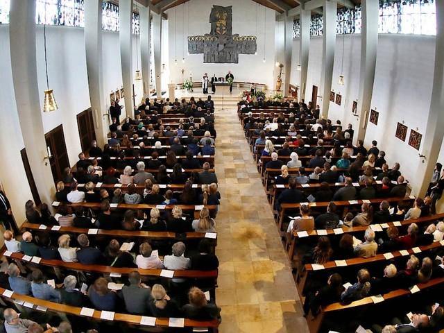 Nach Frankfurter Gewaltat: Trauerfeier für getötetem Achtjährigen
