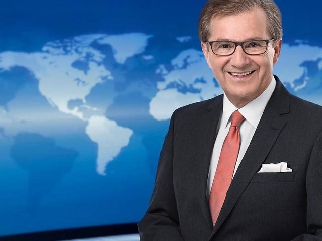 """""""Tagesschau""""-Sprecher - """"Da kommen Sachen wie 'Man müsste Sie aufhängen'"""": Jan Hofer erhält Morddrohungen"""