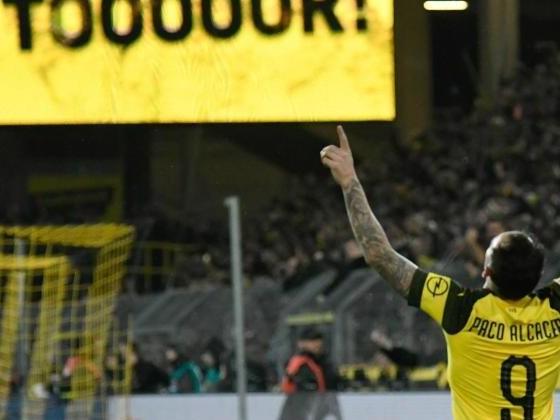 BVB baut Tabellenführung aus: 3:2 im Gipfel über Bayern