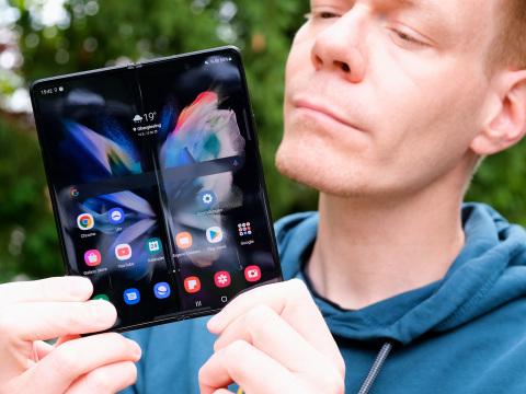 Großes Samsung-Update: Neue praktische Funktionen für Galaxy-Geräte