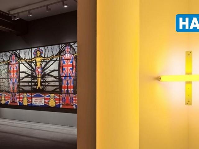 Kunst von Pedro Almodóvar und mehr: Neue Ausstellungen in Schloss Derneburg