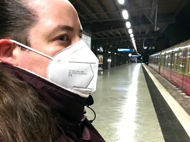 Verschärfte Maskenpflicht kommt: Polizei verstärkt Kontrollen