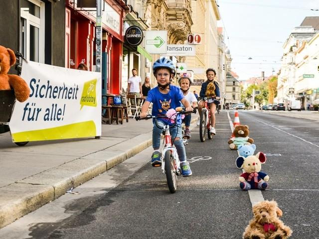 Österreichs Verkehrspolitik ist im Rückwärtsgang steckengeblieben