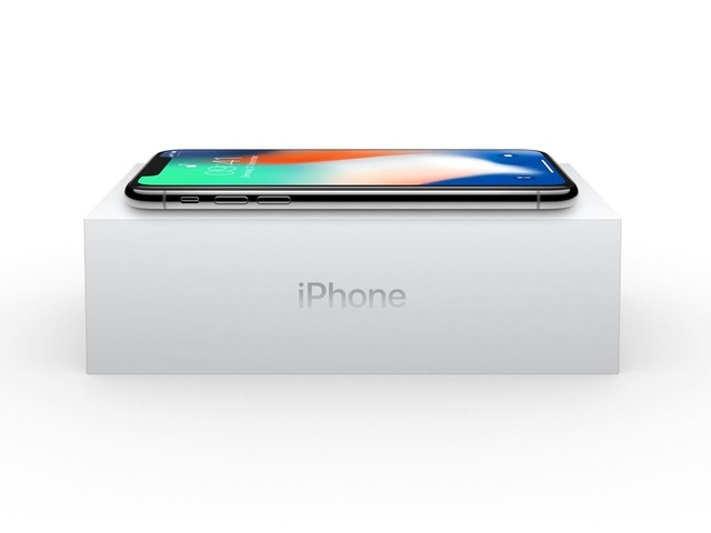 iPhone X kommt am 3. November ab 1.149 Euro