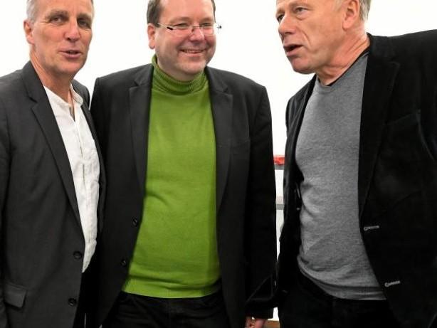 Machtvakuum in Hannover: Parteirat der niedersächsischen Grünen lehnt Jamaika ab