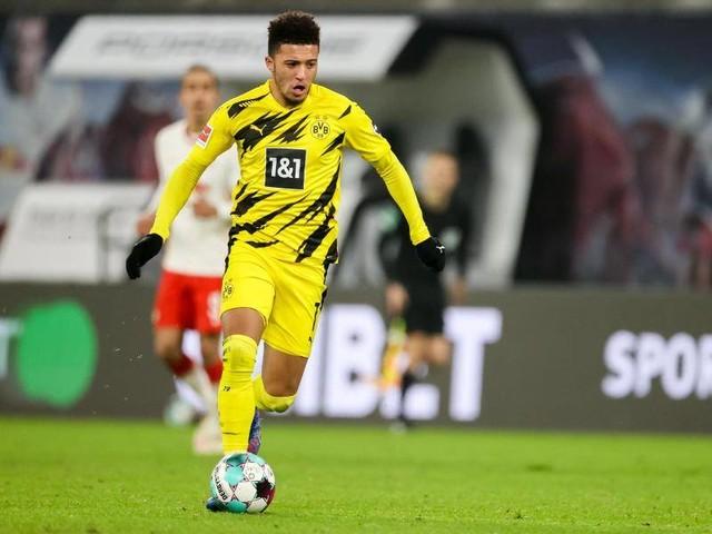 Transfermarkt: Wechsel von BVB-Angreifer Sancho zu Man United perfekt