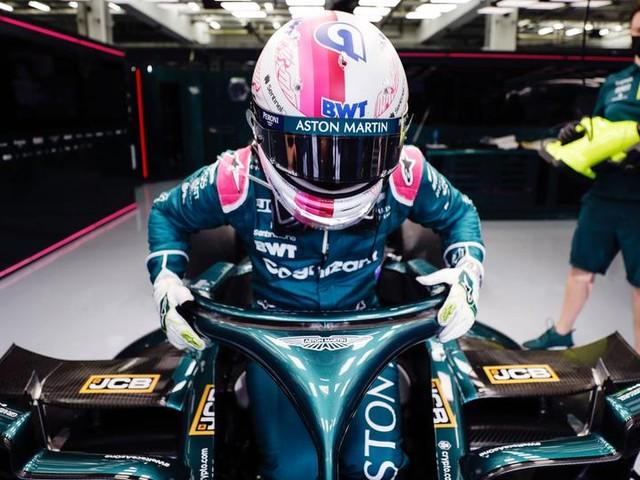 Formel 1: Sebastian Vettel leistet Aston Martin Starthilfe