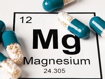 Der Nutzen von Magnesiumgaben bei Krämpfen