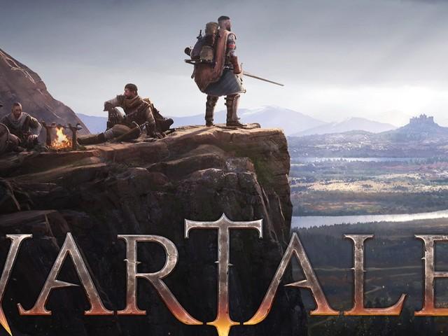 Wartales: Taktik-Rollenspiel von Shiro Games (Northgard) für PC angekündigt