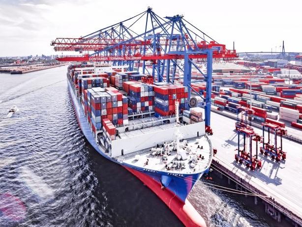Hafen Hamburg: Scharfe Kritik am China-Deal der HHLA mit Cosco