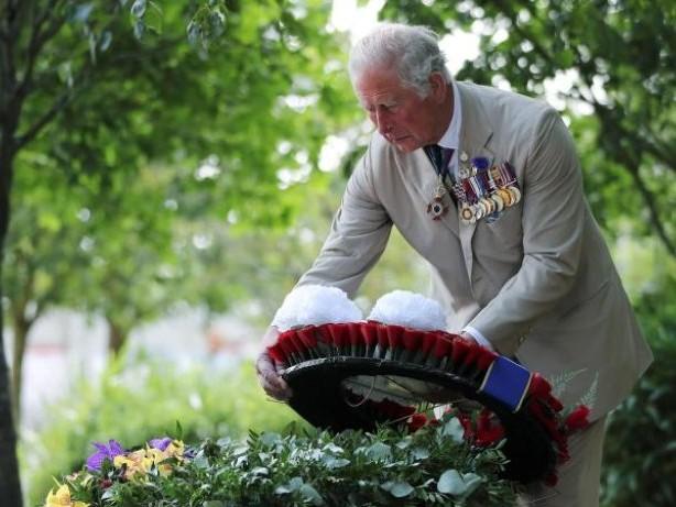 75. Jahrestag: Großbritannien und Japan erinnern an Weltkriegsende