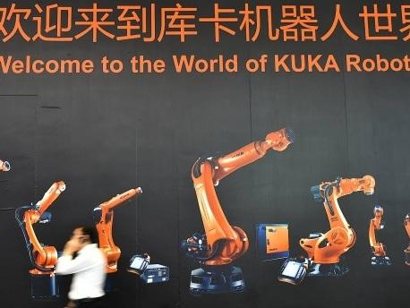 Welthandel: China spielt nach eigenen Regeln