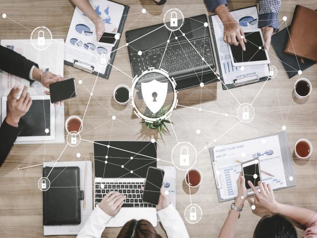 WLAN in Unternehmen: Wie steht es mit der Sicherheit?