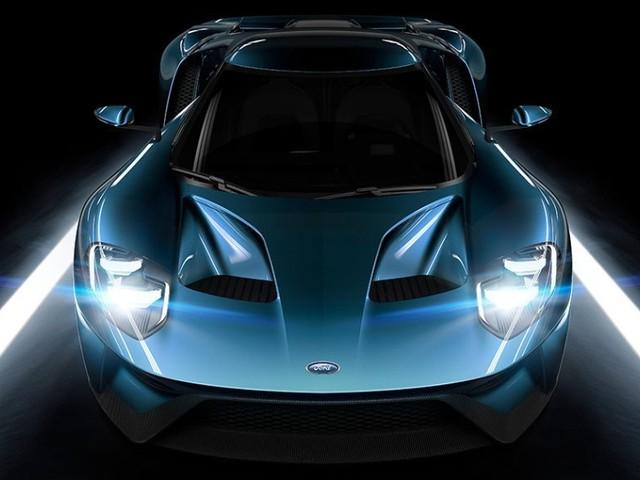 Forza Motorsport 7: Erste Fahrzeug-Ladung enthüllt (mehr als 160 Vehikel)
