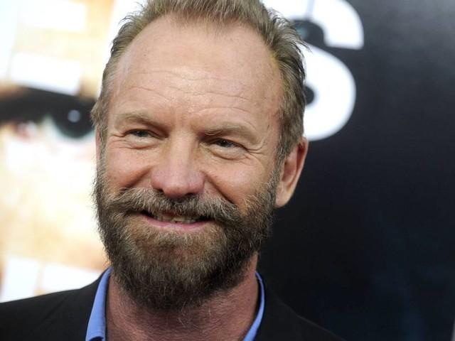 """Sting startet Reeperbahn-Festival - """"Leuchtturm für Musikstandort"""""""