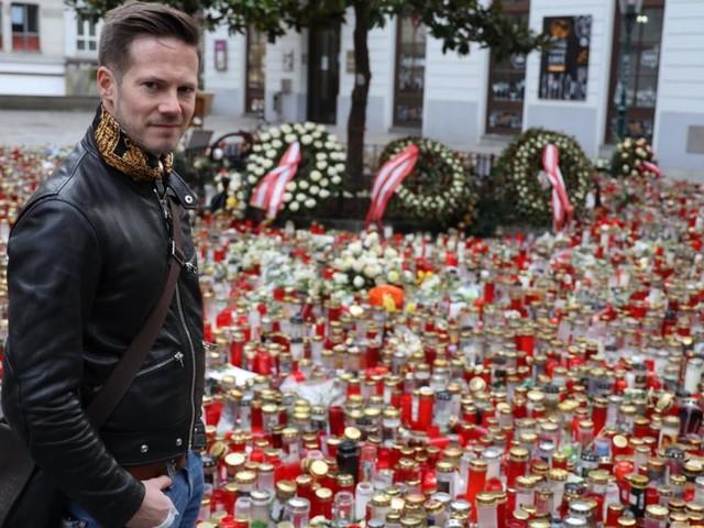 """Terror in Wien: """"Er hat geschossen, aber nichts erreicht"""""""