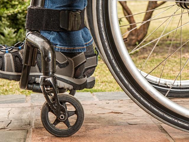 Sind selbstfahrende Autos die Zukunft der Mobilität für Behinderte?