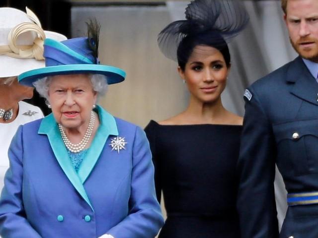Adelsexpertin kritisiert kalte Reaktion der Royals auf Meghans Fehlgeburt