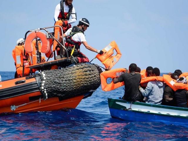 Debatte in Bundestag: Migrationspakt erhitzt weiter die Gemüter