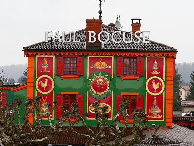 Restaurant von Paul Bocuse verliert dritten Michelin-Stern