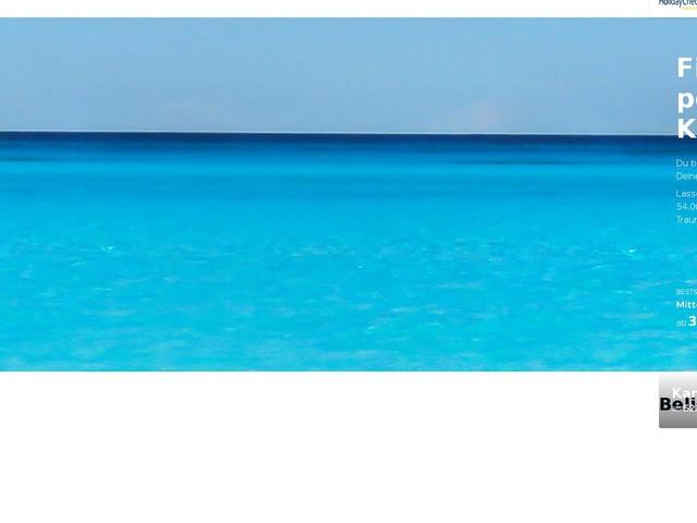 Kreuzfahrten • Angebote und Schiffbewertungen bei HolidayCheck