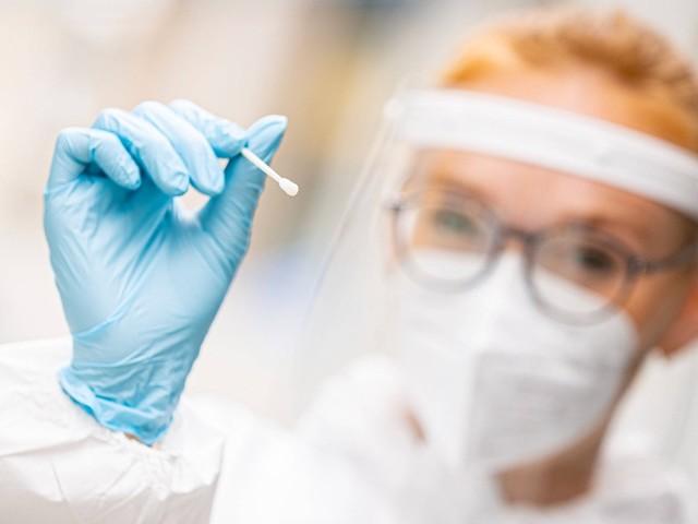 Ministerium schlägt Ende kostenloser Corona-Tests Mitte Oktober vor