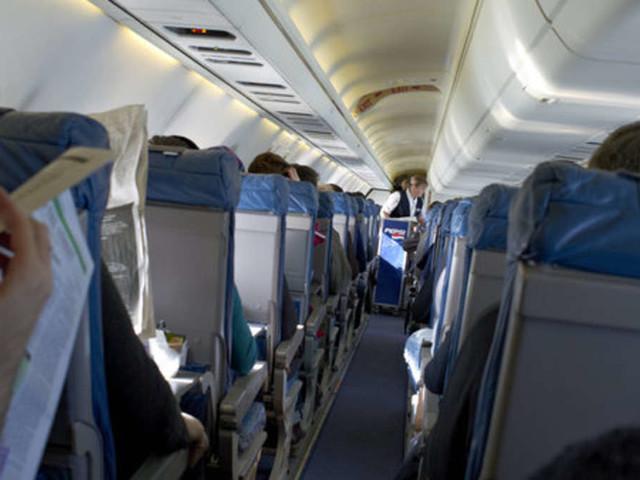 Sauberste Flugzeug-Kabinen der Welt gekürt: Urteil für deutsche Airlines fällt bitter aus