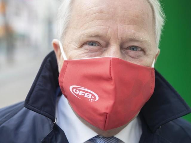 ÖFB-Wahl naht: Milletich oder Schmid folgen Präsident Windtner