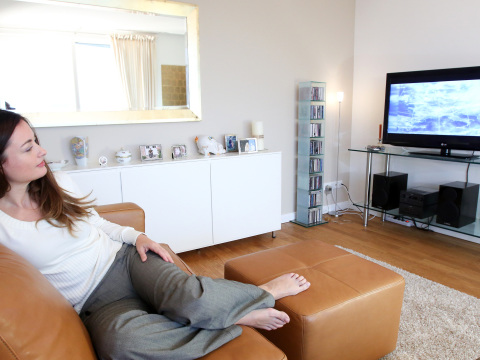 Sony-Studie zeigt: Das ist Verbrauchern beim Fernsehen besonders wichtig