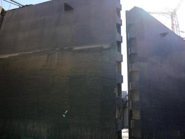 Bau: Sperrwerk in Husum wird früher wieder geöffnet
