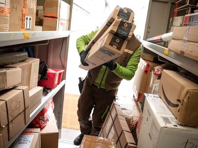 Der aussichtslose Kampf der Online-Händler gegen die Retourenflut
