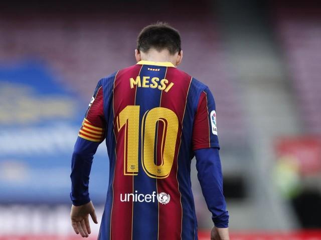 Copa America: Kein Heimvorteil für Superstar Messi
