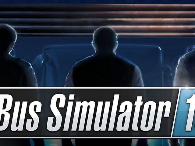 Bus-Simulator 18: Neues Fahrvergnügen mit Bussen von Daimler und MAN