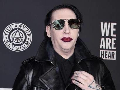 Marilyn Manson: Mutmaßliche Opfer helfen sich gegenseitig