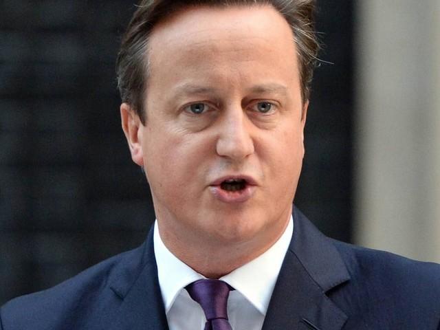 David Cameron - der Vater des Brexit-Dramas fühlt sich schuldlos