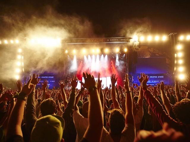 Rock am Ring 2020: Alle Festival-Infos zum Wochenende am Nürburgring