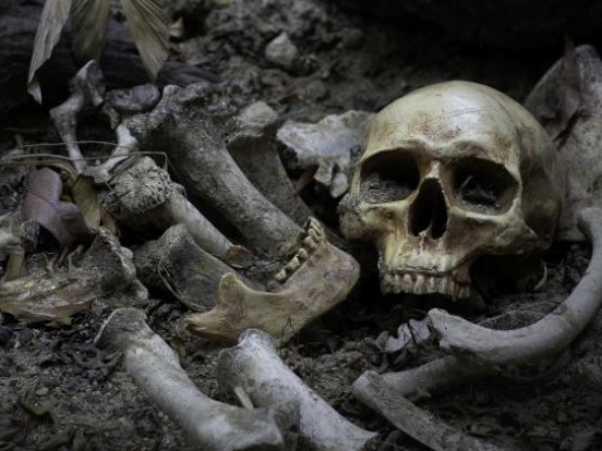 Andrés Mendoza: Opfer zerhackt und gegessen! Mörder-Metzger hortete 4000 Knochenteile