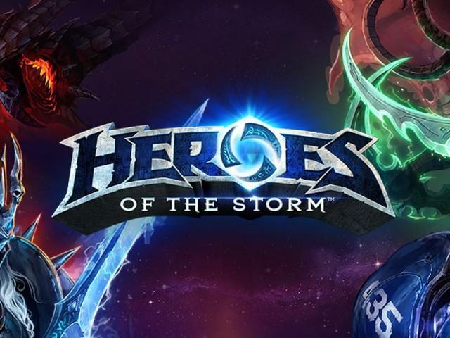 Heroes of the Storm: Testlauf der leistungsbasierten Spielerzuweisung