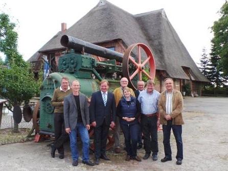 Landwirtschaftsmuseum erhält Mittel aus Corona-Programm