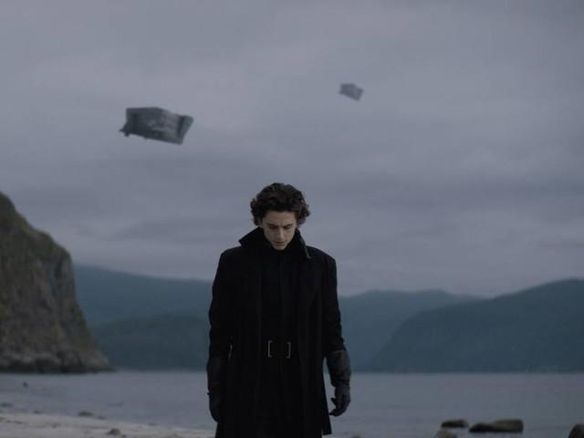 """""""Dune"""" in den USA gestartet: Wird der Sci-Fi-Hit fortgesetzt?"""